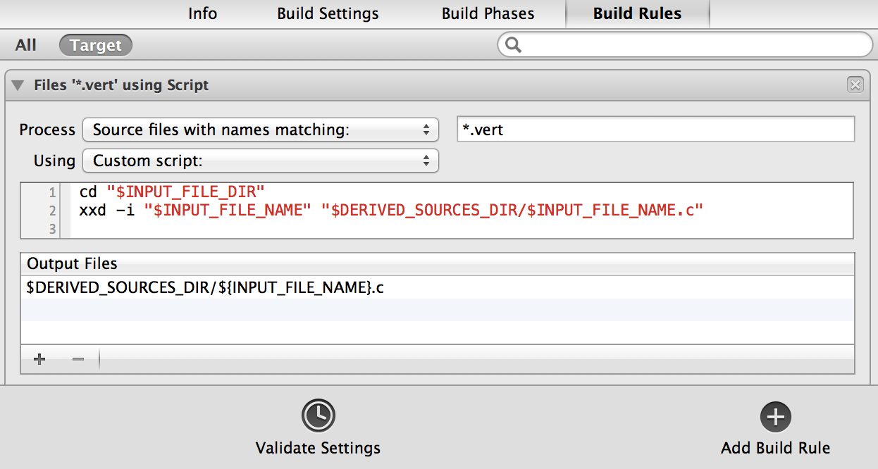 how to add std input into a char array c